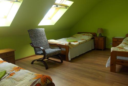 pokoj zielony1